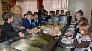 Autoritățile municipale vor acorda, în acest an, mai mulți bani pentru alimentația copiilor în școlile din Chişinău