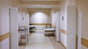 Angajaţii serviciului de urgenţă din orașul Cupcini, au un sediu nou