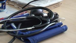 Oficiul medicilor de familie din Călineşti, raionul Floreşti, a fost modernizat şi dotat cu toate cele necesare