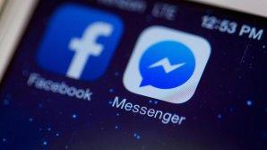 Aplicaţia Messenger este folosită în fiecare lună de 1,3 miliarde de oameni