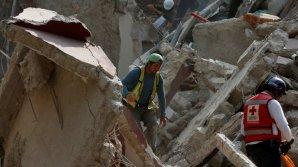 PUBLIKA WORLD. Mexicul, devastat în urma cutremurului cu magnitudinea de 7.1 (VIDEO)