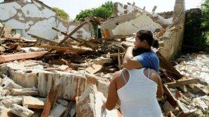 Mexic, DISTRUS după cutremur. Peste 40 de clădiri au fost distruse, iar 500 - avariate
