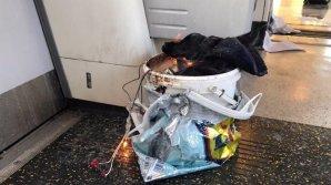 Poliţia britanică a arestat un al treilea suspect în legătură cu atentatul de la metrou, soldat cu 30 de răniți