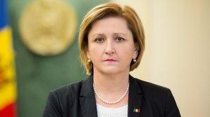 Lilia Palii a fost numită în funcţia de Secretar general al Guvernului