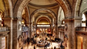 Topul celor mai populare muzee din lume. Prin ce uimesc şi ce pot vedea vizitatorii