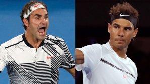 Rafael Nadal şi Roger Federer s-au calificat în sferturile de finală la US Open
