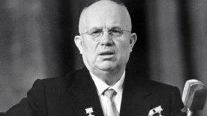 ADEVĂRUL A IEȘIT LA IVEALĂ. De ce Hruşciov a denunţat crimele lui Stalin în 1956 (VIDEO)
