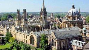 Topul celor mai prestigioase universităţi din lume, în 2018. Oxford, prima în clasament
