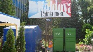 NUMAI 14 toalete publice în Chişinău. Oamenii sunt nevoiţi să RABDE sau să ÎNDURE mirosul groaznic