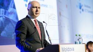 Premierul Pavel Filip a exprimat condoleanţe statelor care au avut de suferit de pe urma catastrofelor naturale în cadrul Adunării Generale ONU