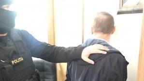 """Percheziții în cafenelele """"Taxi Blues"""": Trei persoane reţinute pentru evaziune de aproape ŞASE MILIOANE de lei"""