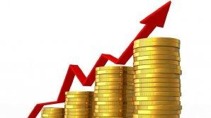 Creștere la BUGETUL DE STAT. Veniturile s-au majorat cu aproape 22%
