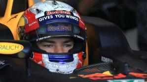 Pilotul francez Pierre Gasly va debuta în Formula 1 la echipa Toro Rosso
