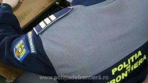 DESCOPERIREA făcută de poliţiştii de frontieră români în geanta unui moldovean şi MOTIVUL pentru care a comis ilegalitatea