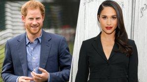 Prințul Harry, însoțit de iubita sa Meghan Markle, a dat startul Jocurilor Paralimpice Invictus
