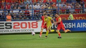România a ratat calificarea la Campionatul Mondial de fotbal din 2018