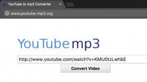 #realIT. Site-ul ce permite descărcarea în format MP3 a melodiilor de pe YouTube va fi ÎNCHIS
