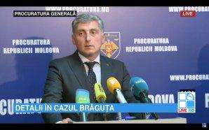 Cazul Andrei Brăguţa: PG a deschis DOSAR PENAL PENTRU TORTURĂ ŞI RELE TRATAMENTE