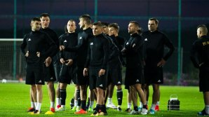 Cine sunt fotbaliştii de la naţională care vor juca pentru Sheriff Tiraspol în grupele Europa League