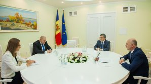 Ambasadorul Slovaciei în Moldova: Autoritățile de la Bratislava apreciază reformele promovate de Guvernul de la Chişinău