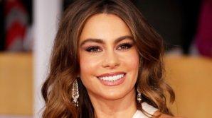 Sofia Vergara, în topul celor mai bine plătite actrițe de televiziune în 2017, potrivit datelor Forbes