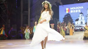 O tânără de 26 de ani va reprezenta Moldova la Miss Tourism Universe 2017 (FOTO)