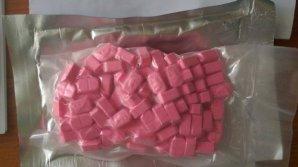 Contrabanda cu Ecstasy prin intermediul coletelor poștale, anihilată de către organele de drept (FOTO)