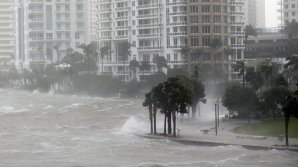 Uraganul Maria: Cel puţin 15 oameni au murit, iar peste 20 au fost daţi dispăruţi pe insula Dominica