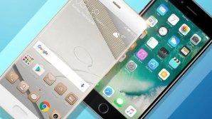 #realIT. Prima oară în istorie! Huawei a depășit Apple în topul producătorilor de telefoane mobile
