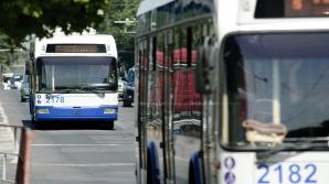 Traficul rutier pe bulevardul Ştefan cel Mare şi Sfânt VA FI OPRIT. Pe unde va circula transportul public