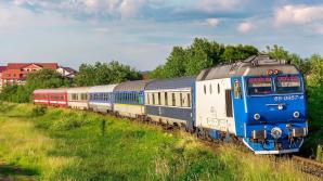EXPERIENŢE UNICE, într-o călătorie de vis! Primul tren turistic din România a pornit la drum