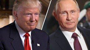 Rusia salută declaraţiile lui Donald Trump de la ONU