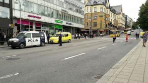 Finlanda: Încă o persoană eliberată în legătură cu atacul din Turku, doar principalul suspect a mai rămas în închisoare