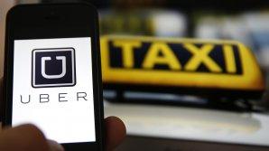 Veste tristă pentru călătorii Uber. Compania de taxi şi-a pierdut licenţa la Londra