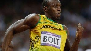 Usain Bolt a decis ce va face după ce şi-a încheiat cariera de atlet: Echipa mea lucrează în această direcţie