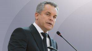 Vlad Plahotniuc s-a întâlnit cu Peter Michalko: UE va continua să sprijine Moldova