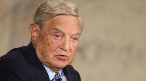 Guvernul Ungariei a anunțat un referendum împotriva lui George Soros