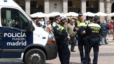 Poliţia spaniolă a reținut 12 înalţi oficiali catalani în dosarul referendumului pentru independenţă