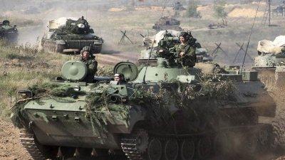 Ministrul lituanian al apărării: Un atac împotriva țărilor baltice a fost simulat în cadrul exercițiilor militare ruso-belaruse Zapad