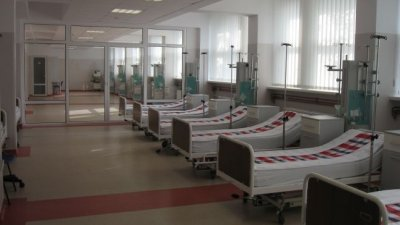 Donaţii elveţiene pentru Moldova. Spitalul raional Criuleni are o nouă secţie de anestezie şi reanimare