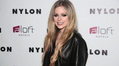 Avril Lavigne a fost desemnată cea mai periculoasă celebritate din 2017. Care este motivul