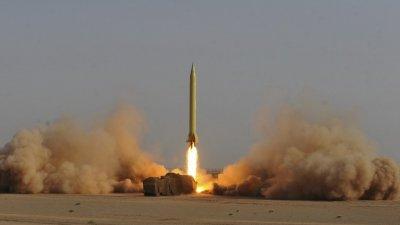 Iranul a testat cu succes o rachetă balistică cu o rază de acțiune de 2000 de km