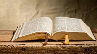 ADEVĂRUL despre biblie. Ce a descoperit un cercetător american