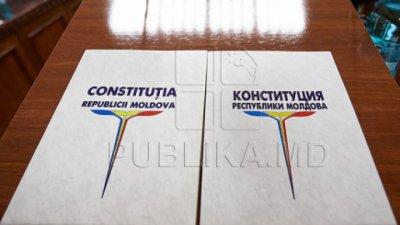 Preşedintele Igor Dodon sfidează Constituţia. Şeful statului spune că NU VA PRIMI jurământul lui Eugen Sturza
