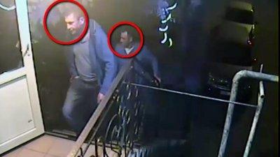 Îi cunoști? Informează URGENT poliția. Au AGRESAT SEXUAL o domnişoară (VIDEO)