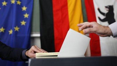 Scrisori de amenințare, redactate în limba arabă, cu doar câteva zile înainte de alegerile legislative din Germania