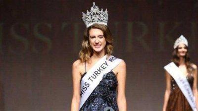 GHINION pentru Miss Turcia. Ce i s-a întâmplat după un mesaj publicat pe Twitter