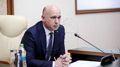 Premierul Pavel Filip: Moldova îşi doreşte o perspectivă clară oferită de Uniunea Europeană în cadrul Parteneriatului Estic