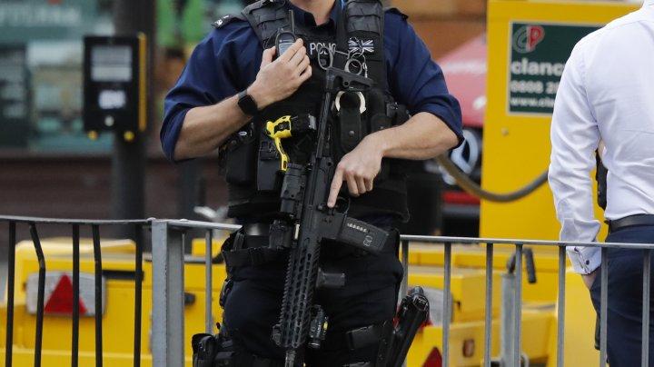 Poliția britanică a arestat al șaselea suspect, în cazul atentatului de la metroul din Londra