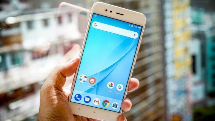 Xiaomi lansează primul smartphone în cadrul programului Android One